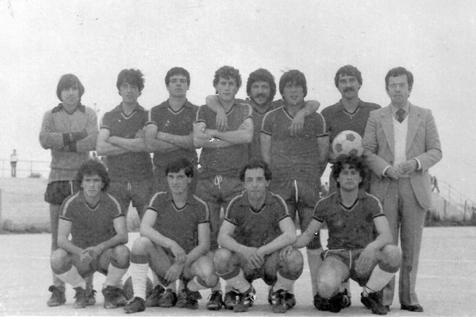 US Villasor - 1979-1980