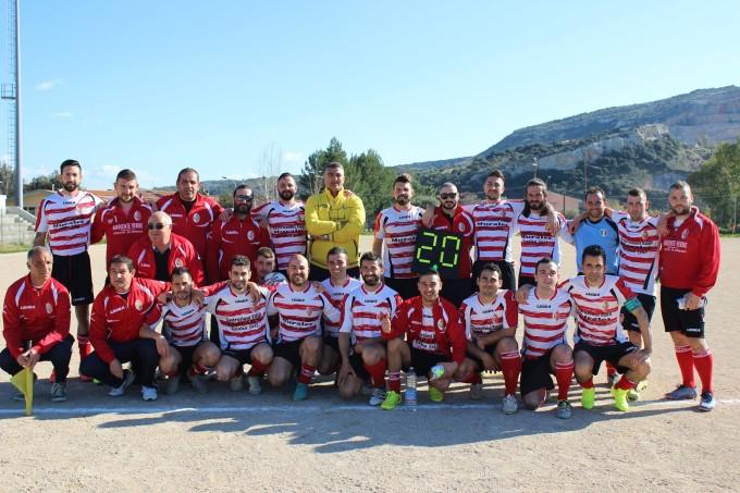 AS Segariu Calcio - 2016-2017