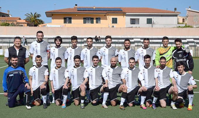 Lauras Calcio 2016-2017