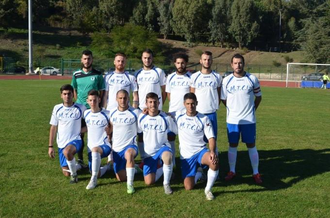 Macomerese Calcio - Macomer 2016-2017