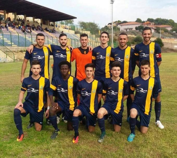 Ozierese Calcio 1926 - 2016-2017