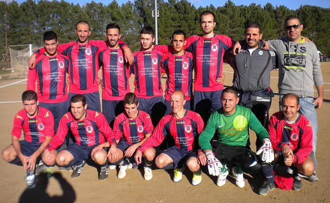 Seulo Calcio 2012-2013