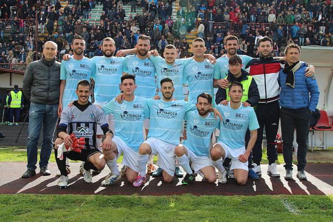 Sorso Calcio 1930 - 2016-2017