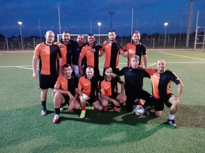 Tifosi dell'Hapoel Beer Sheva - 2017