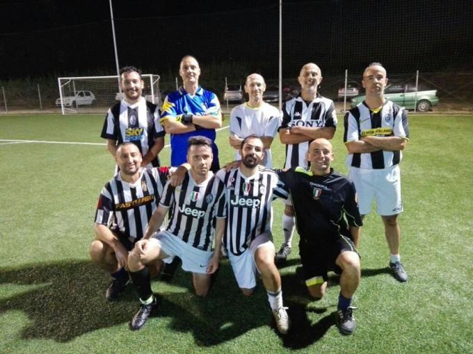 Tifosi della Juventus - 2017