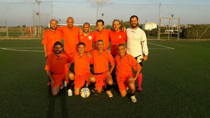 Tifosi della Pistoiese - 2017