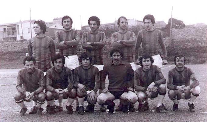 US Luogosanto - 1976-1977