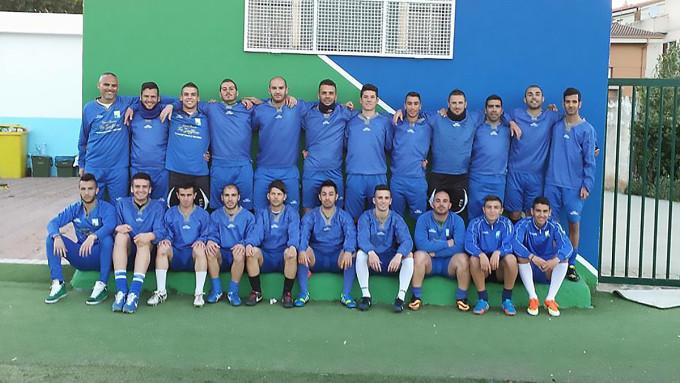 USD Siniscola Sporting 2013-2014