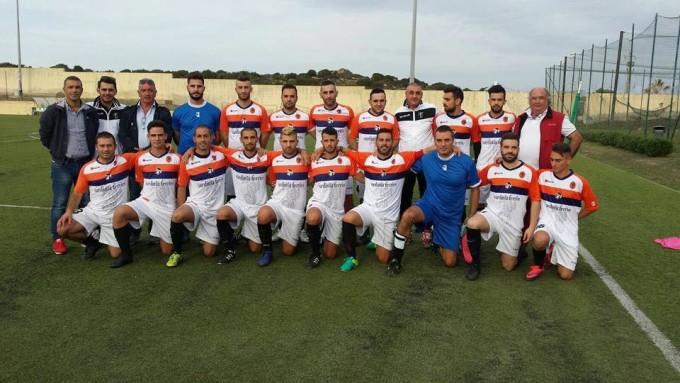 Golfo Aranci Calcio - 2016-2017
