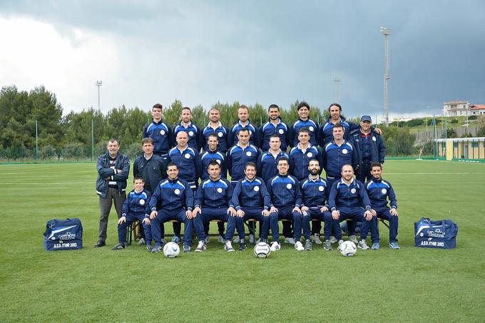 Ithir Calcio - Ittiri 2016-2017