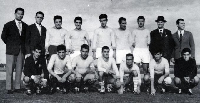 Libertas Enalotto - Oristano 1958-1959