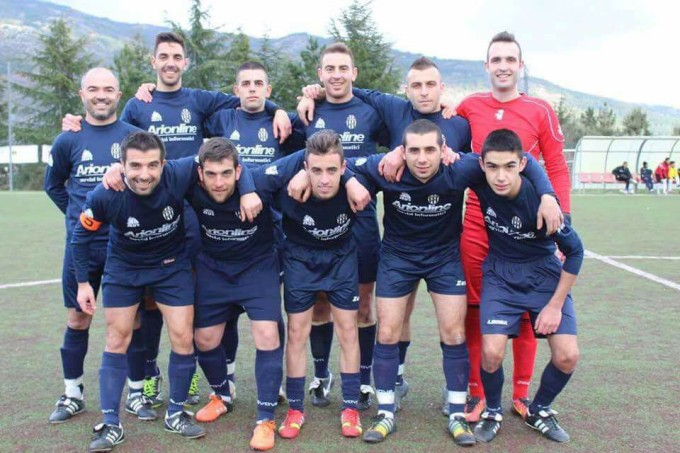 Oniferese Calcio - Oniferi 2016-2017
