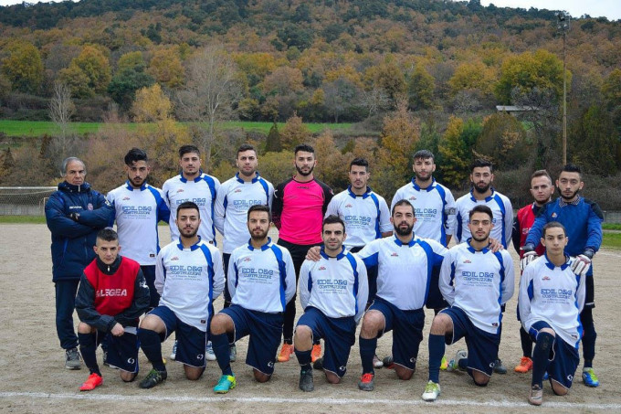 Sorgono Calcio - 2016-2017