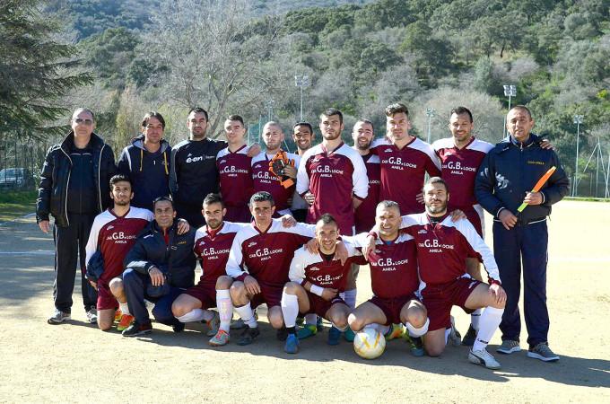USD Anela Calcio - 2016-2017