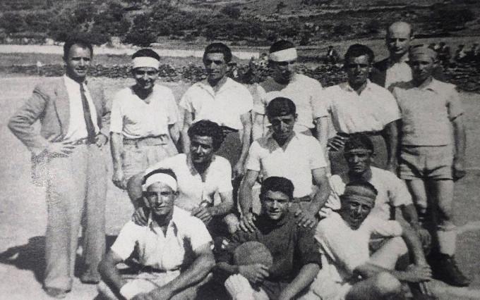 ASD Padria Calcio 1949