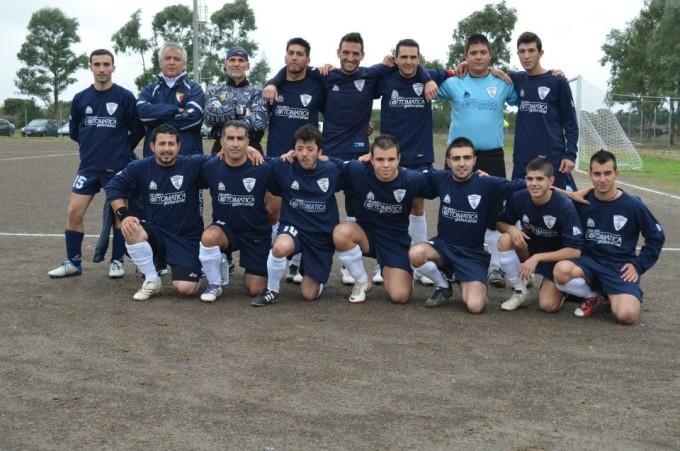 ASD Società Polisportiva Allai 2012-2013