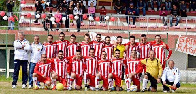 ASD Società Polisportiva Allai 2013-2014