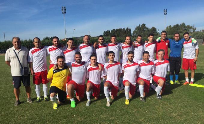 ASD Sogma Porto Torres 2015-2016
