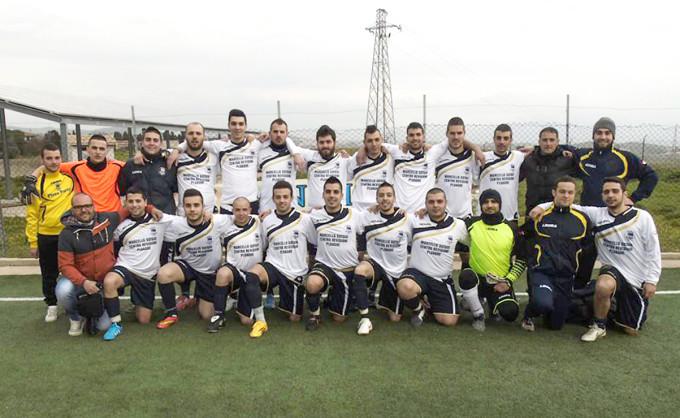 Atletico Ploaghe - 2014-2015
