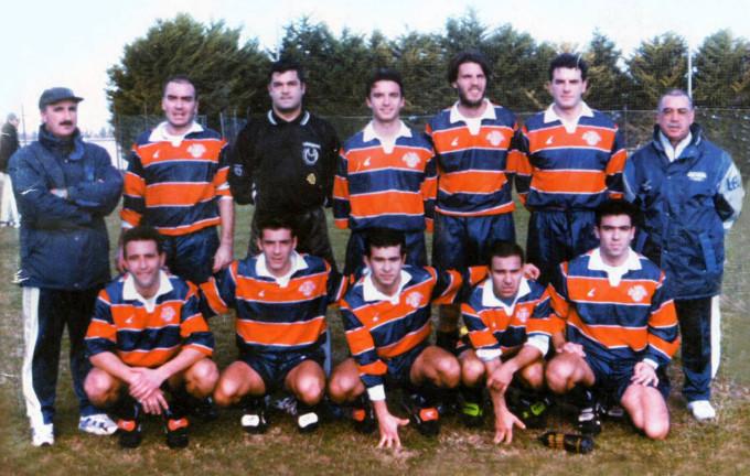 CUS Sassari Calcio - 1998-1999