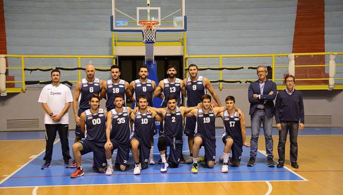 Esperia Cagliari - 2016-2017