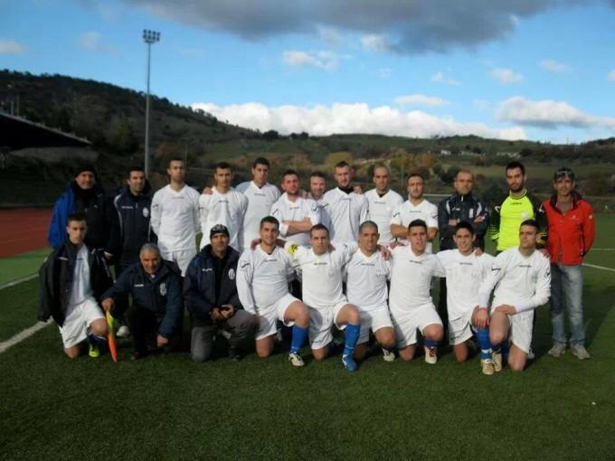 Oniferese Calcio - Oniferi 2013-2014