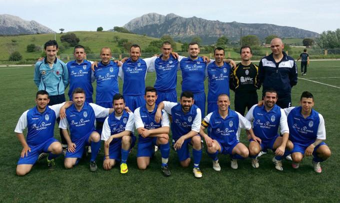 Oniferese Calcio - Oniferi 2015-2016