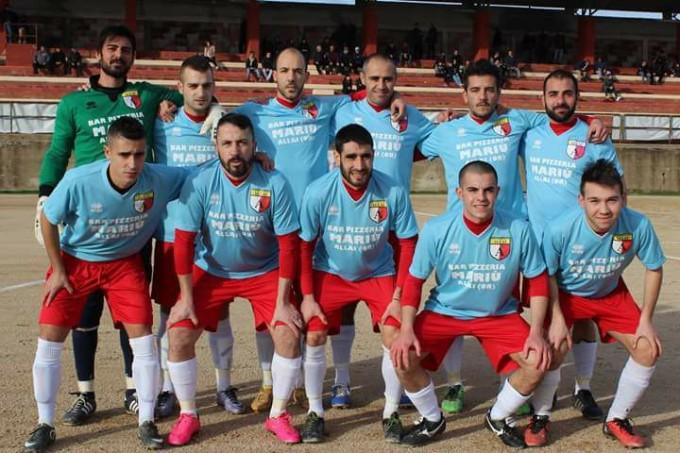 Polisportiva Allai 2016-2017