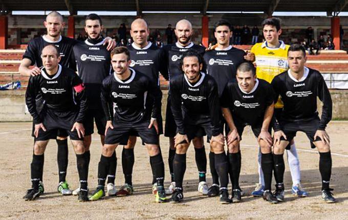 Polisportiva Ovodda · 2016-2017