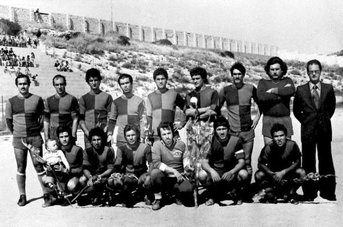 Castelsardo Calcio 1975-1976