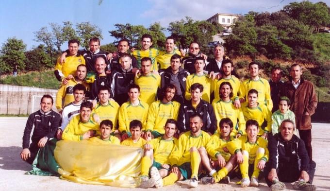GS Meana Sardo 2005-2006