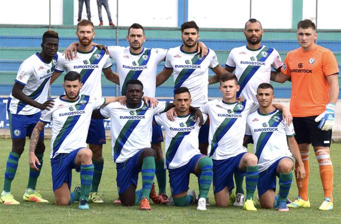 Nuorese Calcio - 2017-2018
