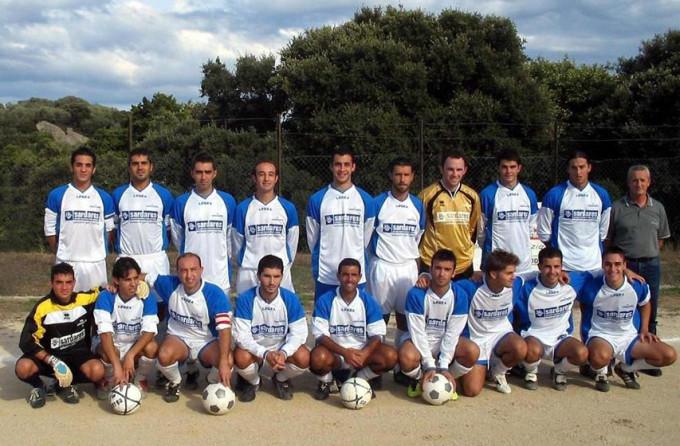 Polisportiva Luogosanto - 2005-2006