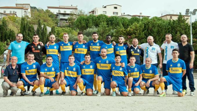 Polisportiva Siligo -2016-2017