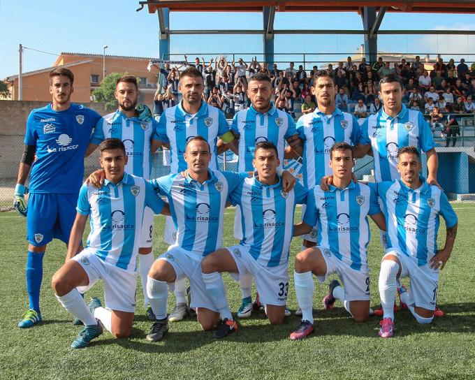 Sorso Calcio · 2017-2018