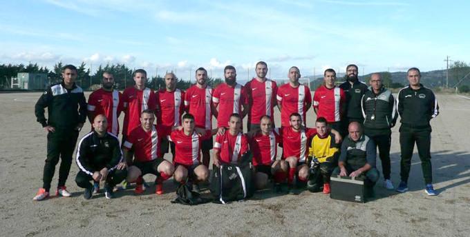 Supramonte Orgosolo 2016-2017 - DUE
