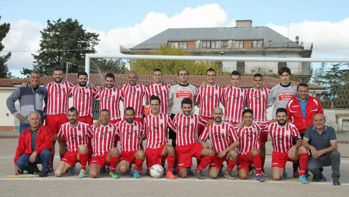 Borore Calcio · 2017-2018