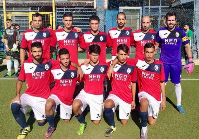 Carbonia Calcio 1939 - 2017-2018