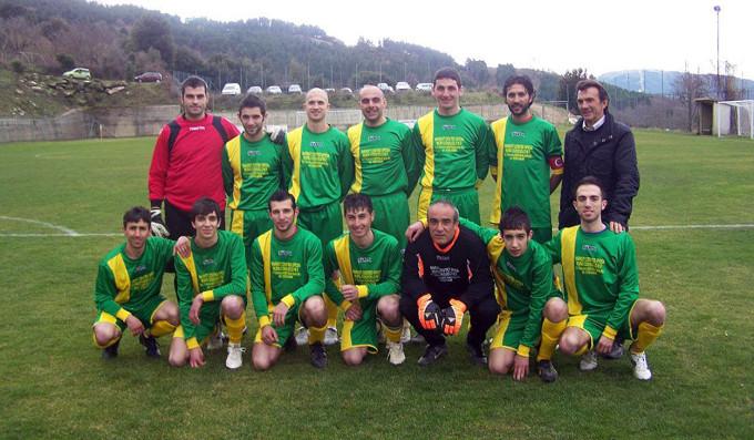 GS Meana Sardo 2011-2012