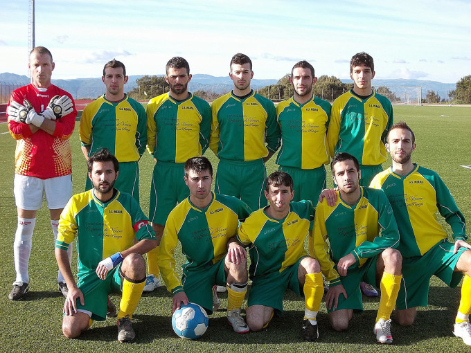GS Meana Sardo 2012-2013 TRE