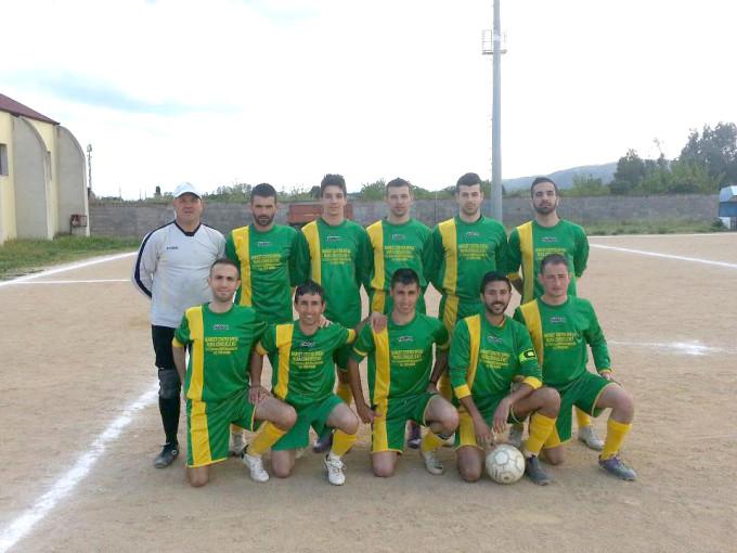 GS Meana Sardo 2012-2013 UNO