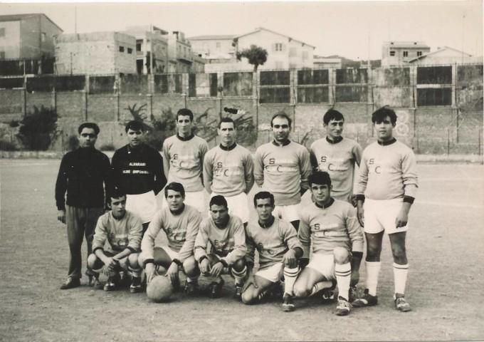 Monteponi Iglesias · 1970-1971