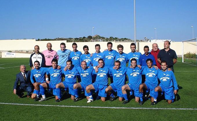 Polisportiva Luogosanto - 2006-2007