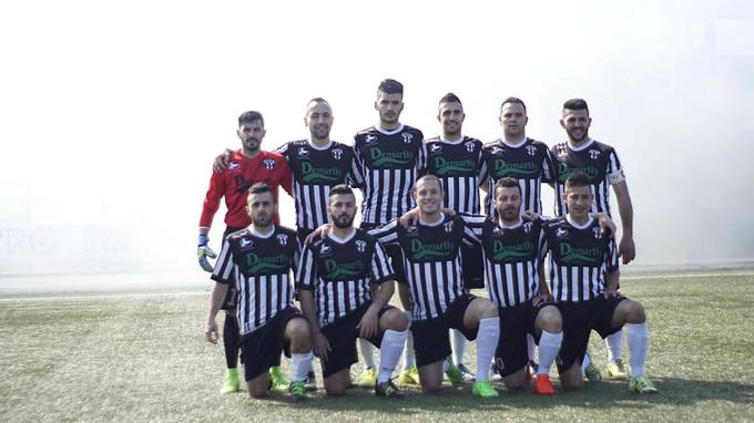 Polisportiva Ossese - Ossi 2016-2017