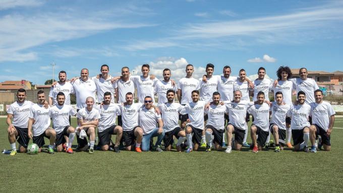 Polisportiva Ossese - Ossi 2016-2017 DUE