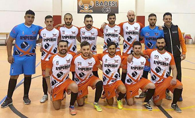 Badesi Calcio a 5 - 2017-2018