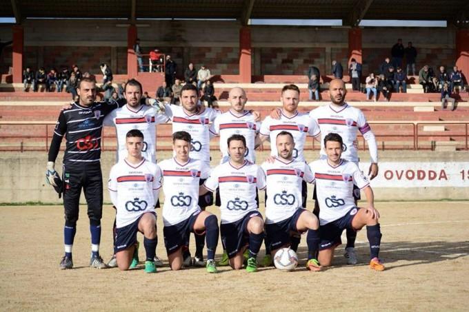 Bosa Calcio - 2017-2018