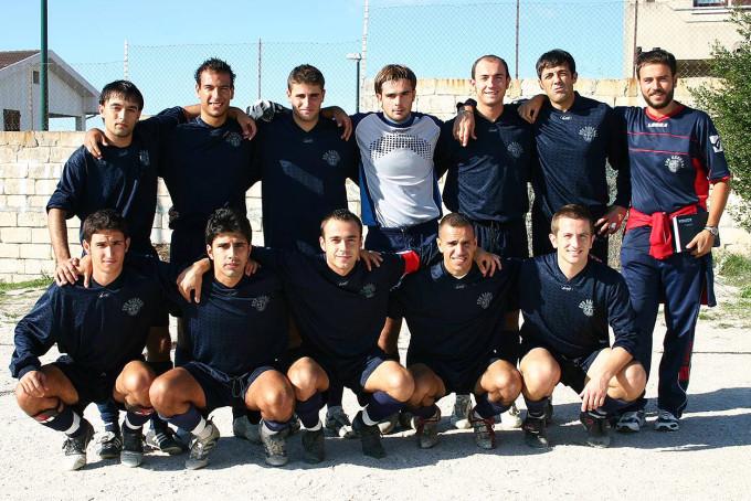 CUS Sassari Calcio - 2006-2007