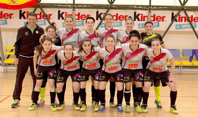 Futsal Femminile Cagliari - 2016-2017