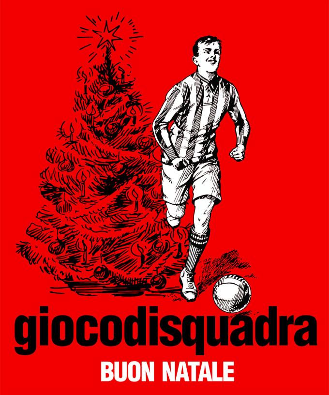 Giocodisquadra - Buone Natale